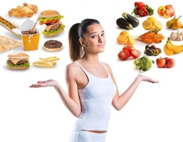 Что делать, если не получается питаться правильно и хочется вредной пищи