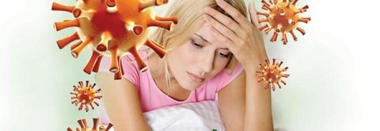 Топ-5 главных признаков ослабления иммунитета организма