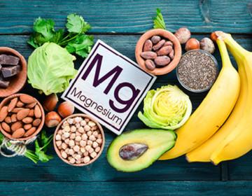 В каких продуктах много витаминов